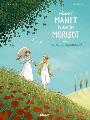 Téléchargez le livre :  Edouard Manet et Berthe Morisot