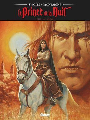 Téléchargez le livre :  Le Prince de la nuit - Tome 08