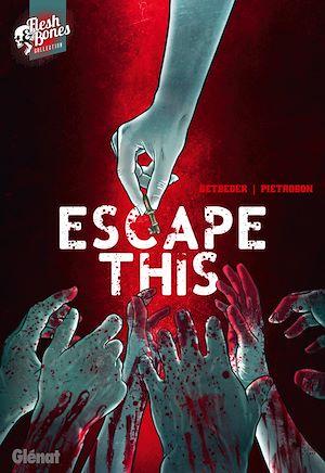Téléchargez le livre :  Escape This