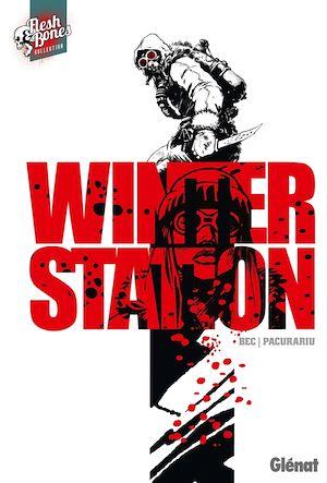 Téléchargez le livre :  Winter Station