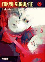 Télécharger le livre :  Tokyo Ghoul Re - Tome 05