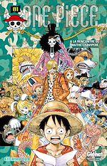 Télécharger le livre :  One Piece - Édition originale - Tome 81