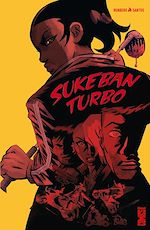 Télécharger cet ebook : Sukeban Turbo