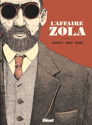 Téléchargez le livre :  L'Affaire Zola