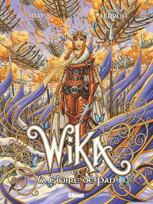 Téléchargez le livre :  Wika - Tome 03