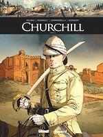 Télécharger le livre :  Churchill - Tome 01