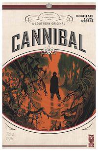 Télécharger le livre : Cannibal - Tome 01