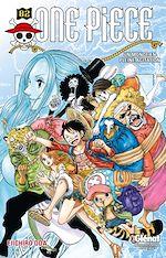 Télécharger le livre :  One Piece - Édition originale - Tome 82