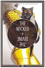 Télécharger le livre :  The Wicked + The Divine - Tome 03