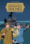 Téléchargez le livre numérique:  Les Archives secrètes de Sherlock Holmes - Tome 01