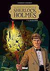 Téléchargez le livre numérique:  Les Archives secrètes de Sherlock Holmes - Tome 03