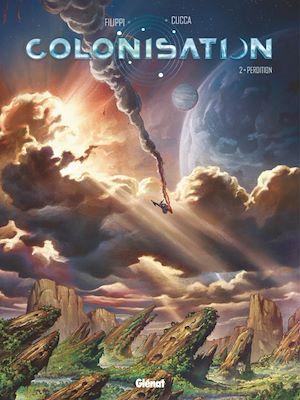 Téléchargez le livre :  Colonisation - Tome 02