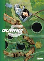 Télécharger le livre :  Gunnm - Édition originale - Tome 05