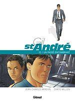 Télécharger le livre :  Gil Saint-André - Tome 12