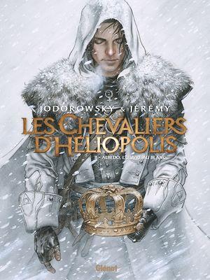 Téléchargez le livre :  Les Chevaliers d'Héliopolis - Tome 02