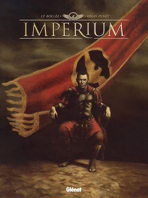 Téléchargez le livre :  Imperium
