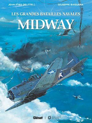 Téléchargez le livre :  Midway