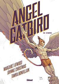 Télécharger le livre : Angel Catbird - Tome 01