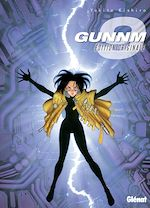 Télécharger le livre :  Gunnm - Édition originale - Tome 09