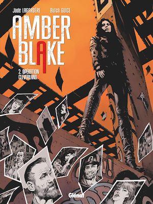 Téléchargez le livre :  Amber Blake - Tome 02