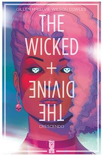 Télécharger le livre : The Wicked + The Divine - Tome 04