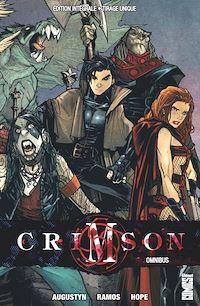 Télécharger le livre : Crimson Omnibus