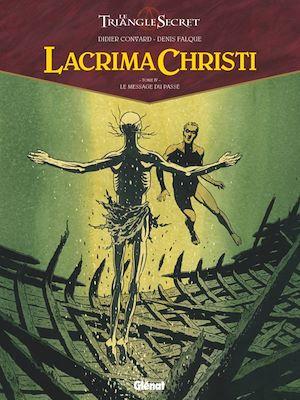 Téléchargez le livre :  Lacrima Christi - Tome 04