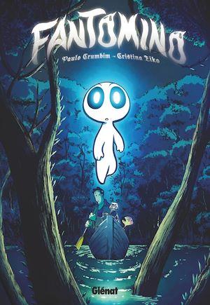 Téléchargez le livre :  Fantomino