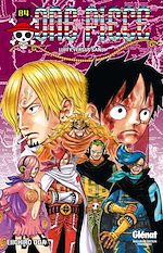 Télécharger le livre :  One Piece - Édition originale - Tome 84