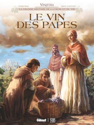 Téléchargez le livre :  Vinifera - Le Vin des papes