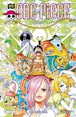 Télécharger le livre :  One Piece - Édition originale - Tome 85
