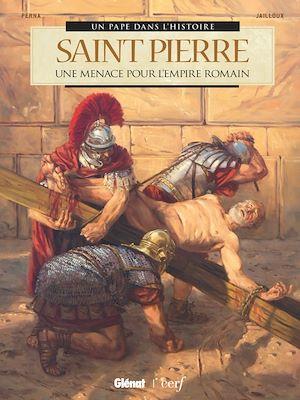 Téléchargez le livre :  Saint Pierre