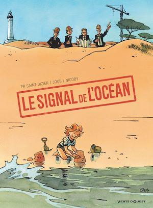 Téléchargez le livre :  Le Signal de l'océan