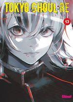 Télécharger le livre :  Tokyo Ghoul Re - Tome 13