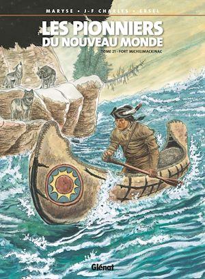 Téléchargez le livre :  Les Pionniers du nouveau monde - Tome 21