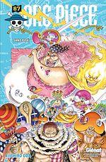 Télécharger le livre :  One Piece - Édition originale - Tome 87