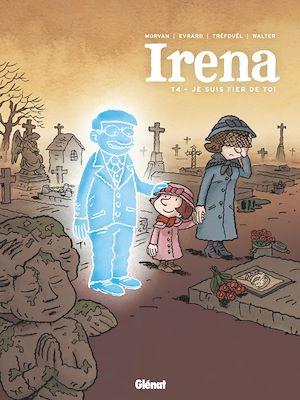 Téléchargez le livre :  Irena - Tome 04
