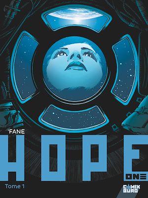 Téléchargez le livre :  Hope One - Tome 01