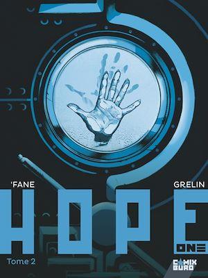 Téléchargez le livre :  Hope One - Tome 02