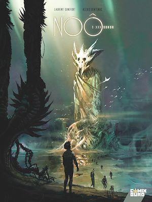 Téléchargez le livre :  Noô - Tome 01