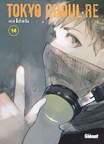 Télécharger le livre :  Tokyo Ghoul Re - Tome 14
