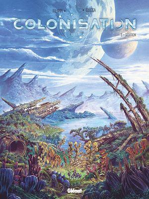 Téléchargez le livre :  Colonisation - Tome 05