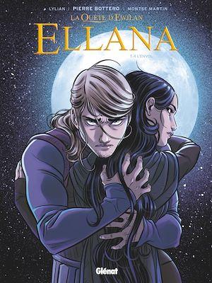 Téléchargez le livre :  Ellana - Tome 04