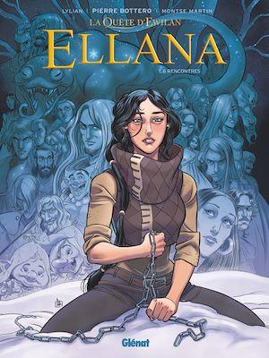 Téléchargez le livre :  Ellana - Tome 06