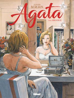 Téléchargez le livre :  Agata - Tome 02