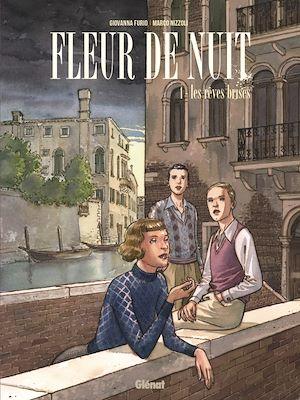Téléchargez le livre :  Fleur de Nuit - Tome 01