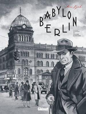 Téléchargez le livre :  Babylon Berlin