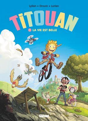 Téléchargez le livre :  Titouan - Tome 01