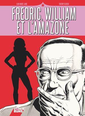 Téléchargez le livre :  Fredric, William et l'Amazone
