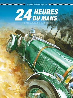 Téléchargez le livre :  24 Heures du Mans - 1923-1930